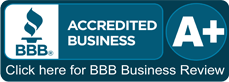 Superior Exterior Systems is a member of The Better Business Bureau.