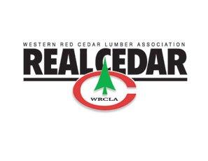 Real Cedar siding from Superior Exterior Systems!